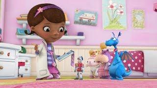 Doutora Brinquedos Dublado em Português -  Doutora Brinquedos Clínica dos Brinquedos