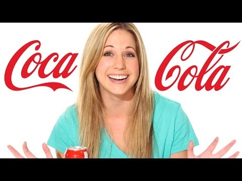 Americans Try Coke For The First Time