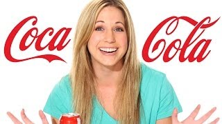 Repeat youtube video Americans Try Coke For The First Time