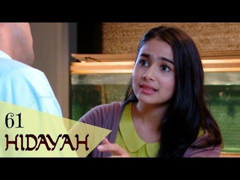 FTV Hidayah 61 - Suamiku Menduakan Aku Dengan Sahabatku