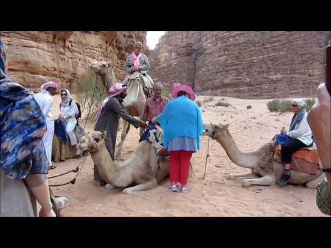 Jordania - Jordan Tour - Mount Nebo, Jordan River, Dead Sea, Aqaba, Wadi Rum, Petra, Jerash
