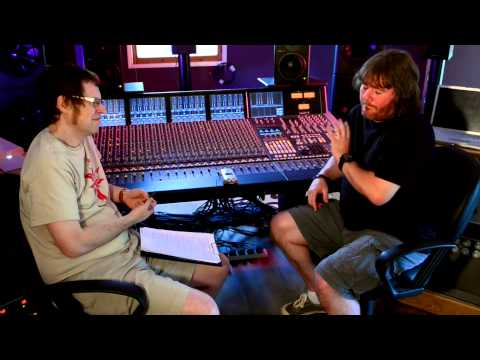 Producer / engineer Mike Exeter talks about recording Black Sabbath