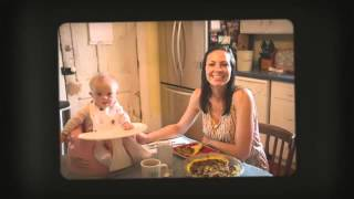 joey rory in the time that you gave me