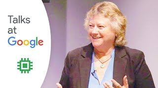 "Denise Herzing: ""Dolphin Communication: Cracking the Code"" 