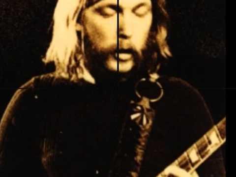 Eric Clapton & Duane Allman - Layla