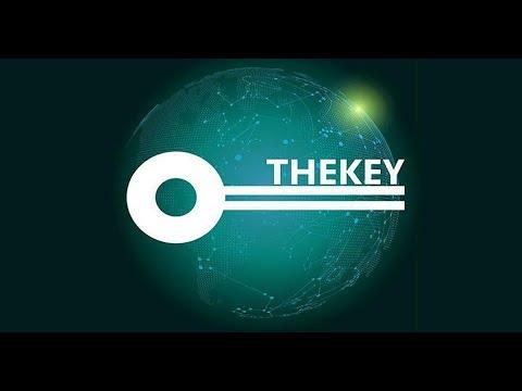 TheKey: Decentralized identity