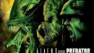 Aliens Vs Predator Extinction Alien Campaign 1