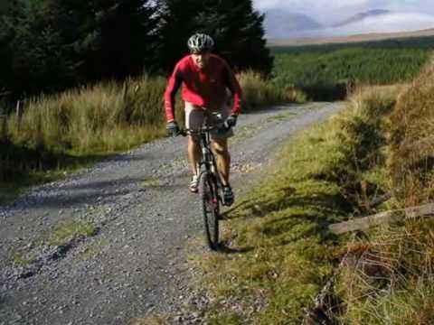 Galway - Derroura - Galway Bike Trip