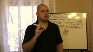 Урок 4 - Исход ( 20 - 40 главы. Ветхий Завет: Закон. Скиния. Праздники)