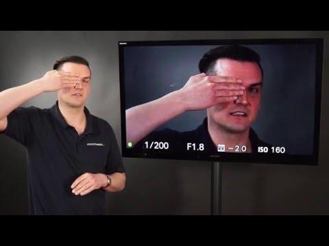 Augen - Autofokus