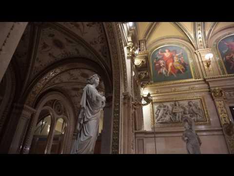 Vienna State Opera 1