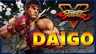 Daigo Vs high ranked diamond warriors **Rate Comment Sub for more e...
