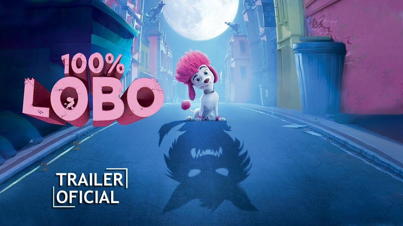 100 Lobo Trailer Hd Youtube