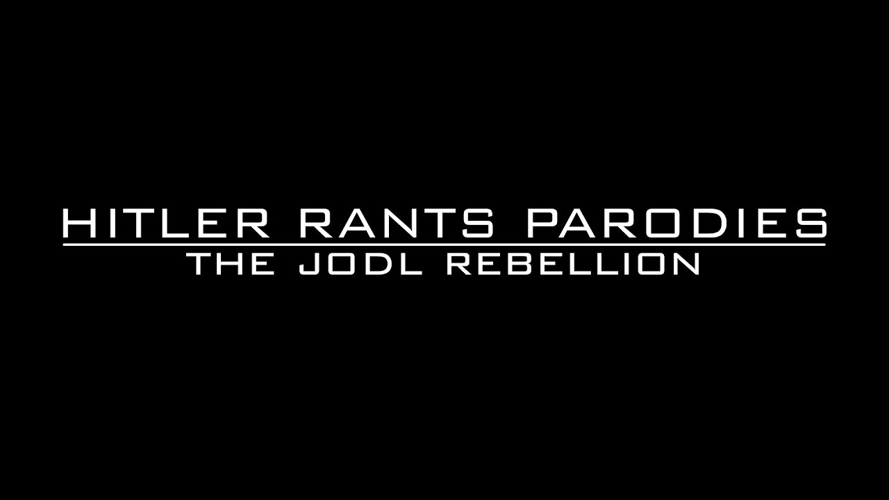 The Jodl Rebellion: Episode VI