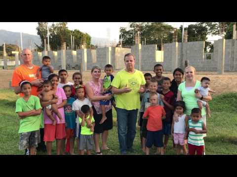 Hope for Today #4 - Honduras
