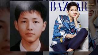 Just 14 Before-After Photos of Korean Actors That will Make Believe...