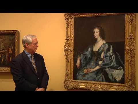 ArtStop | Anthony Van Dyck