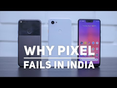 google-needs-to-rethink-it's-pricing-in-india-for-pixel-phones