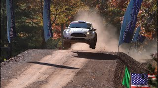 New York Forest Rally 2020
