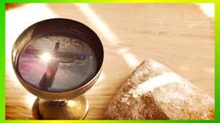 Kap za dobar dan, 20. 4. III. vazmena PETAK (Iv 6,52-59)
