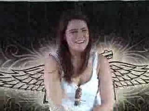 Miranda Lambert Crazy Ex-Confessions - Allison Thumbnail image