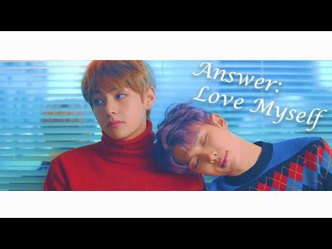 BTS (방탄소년단) - ANSWER: LOVE MYSELF   MV