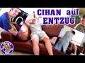 CIHAN AUF ENTZUG | SCHLÄGEREI MIT FREUND Vlog #93 FAMILY FUN