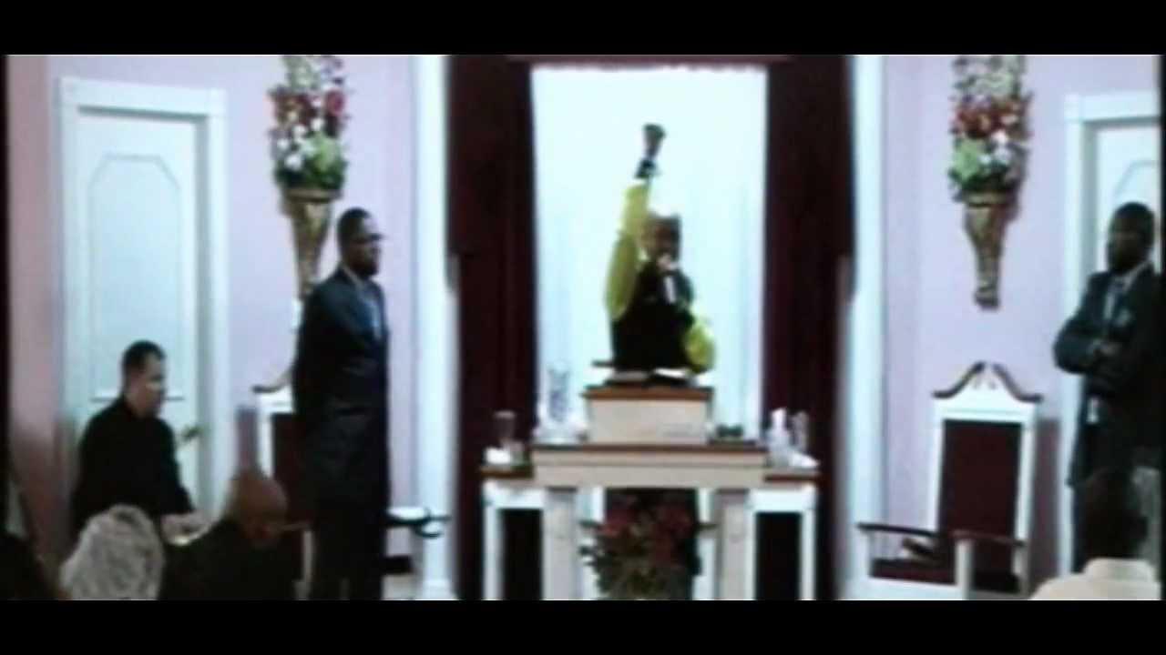 apostle darryl g mccoy denying the power of god