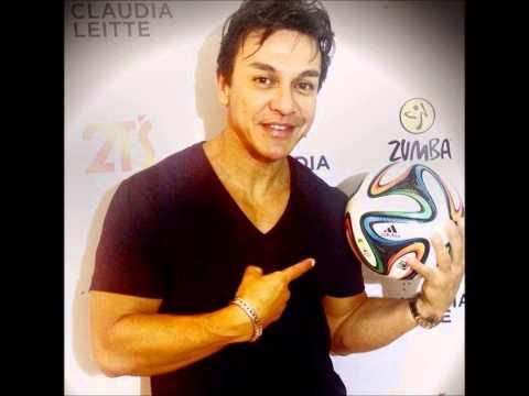 ZUMBA FITNESS biografía de su creador BETO PEREZ