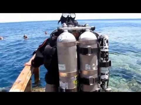 deep dive 85 m