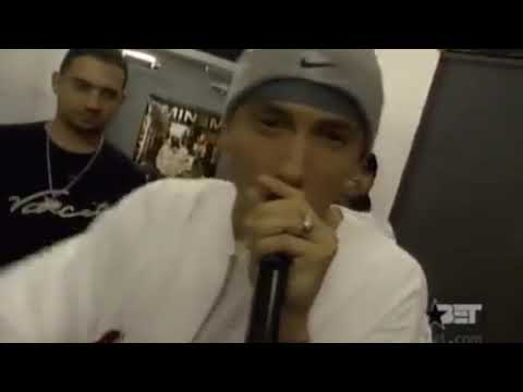 Eminem proves that he is a GOAT (TOP 5 FREESTYLES)