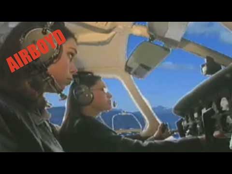 Motion Sickness In Aviation