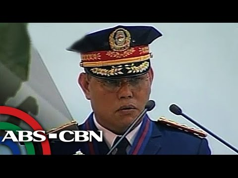 Sino ba si PNP chief Alan Purisima?