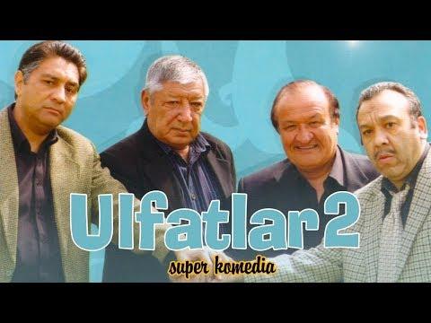 Ulfatlar 2 (o'zbek Film)   Улфатлар 2 (узбекфильм)