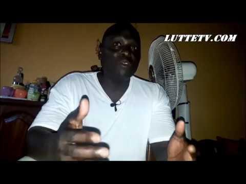 """Boy Kairé: """"Ligueyou goudi bi motakh nékouma roi...."""""""