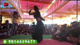 No 1 Rajasthani Marwadi Shekhawati Dance  Rajasthani Hot Dance    Nena Sa Munda Ro Chhoro   