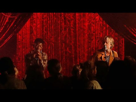 BRELAND - Throw It Back (feat. Keith Urban) (Music Video)
