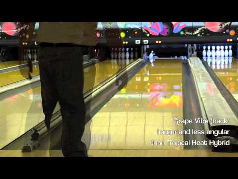 PBA Wolf Pattern 1/12/14 Hammer Vibe XR!!! from YouTube · Duration:  1 minutes 20 seconds