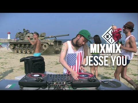 MIXMIX063 Jesse You