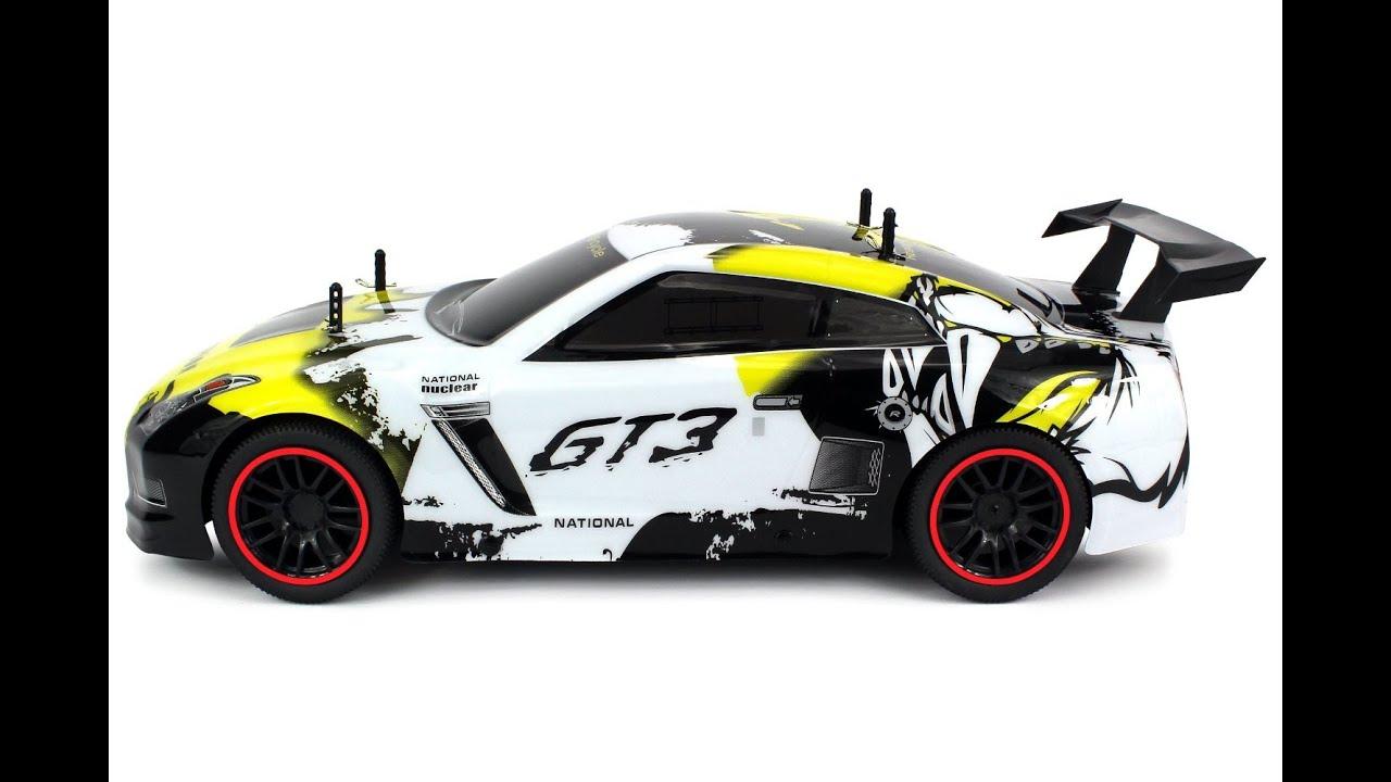 voiture radiocommand e velocity toys gt3 racer exotic supercar jouet pour les enfants youtube. Black Bedroom Furniture Sets. Home Design Ideas