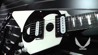 NAMM 2018 Dean Guitars-Dean Guitars USA Guitars