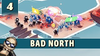 Bad North - Taking the Plunge - Part 4