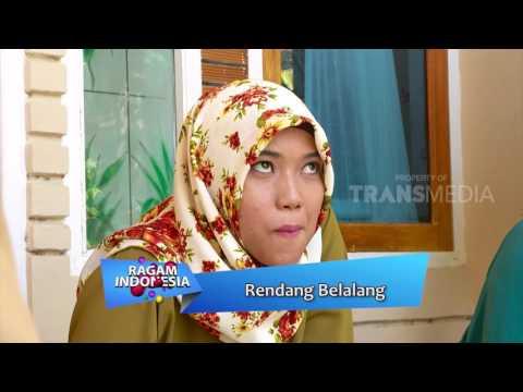 RAGAM INDONESIA - WARISAN BUDAYA NAGARI SIJUNJUNG (1/3/17) 2-1
