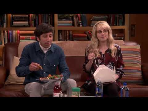 The Big Bang Theory S11E1 (part 4)