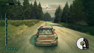 Dirt 3 - PC Gameplay GTX 970 Nvidia Full HD