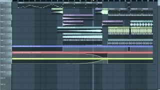 Notorious BIG Bounce Version Fl studio 11
