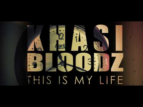 Khasi Bloodz | This Is My Life | Official Music Video