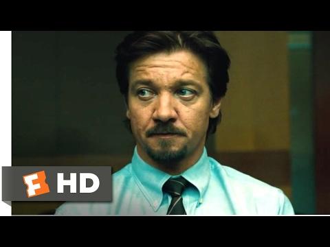Kill the Messenger (2014) - Interrogating Blandon Scene (2/10) | Movieclips