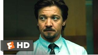 Kill the Messenger (2014) - Interrogating Blandon Scene (2/10)   Movieclips