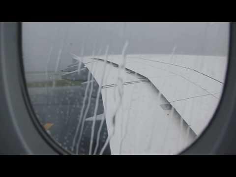 Lufthansa A380 CATIII